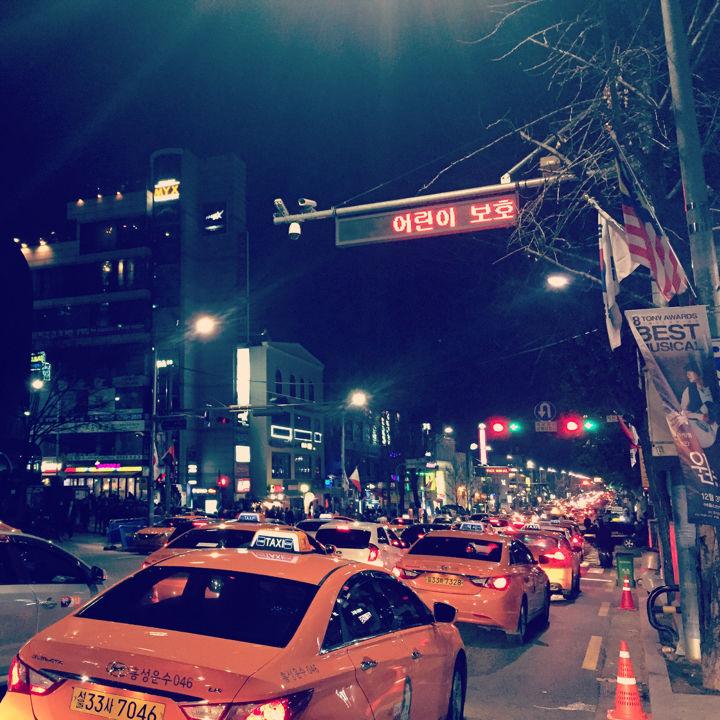 Photo of Seoul By Deepak Chouhan