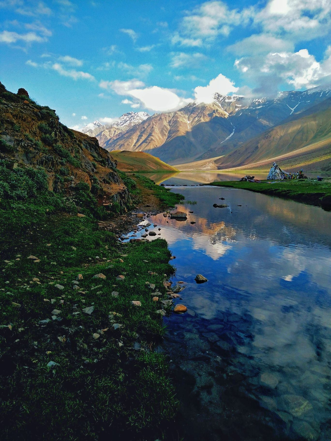 Photo of Spiti Valley By Lakshya Pawa
