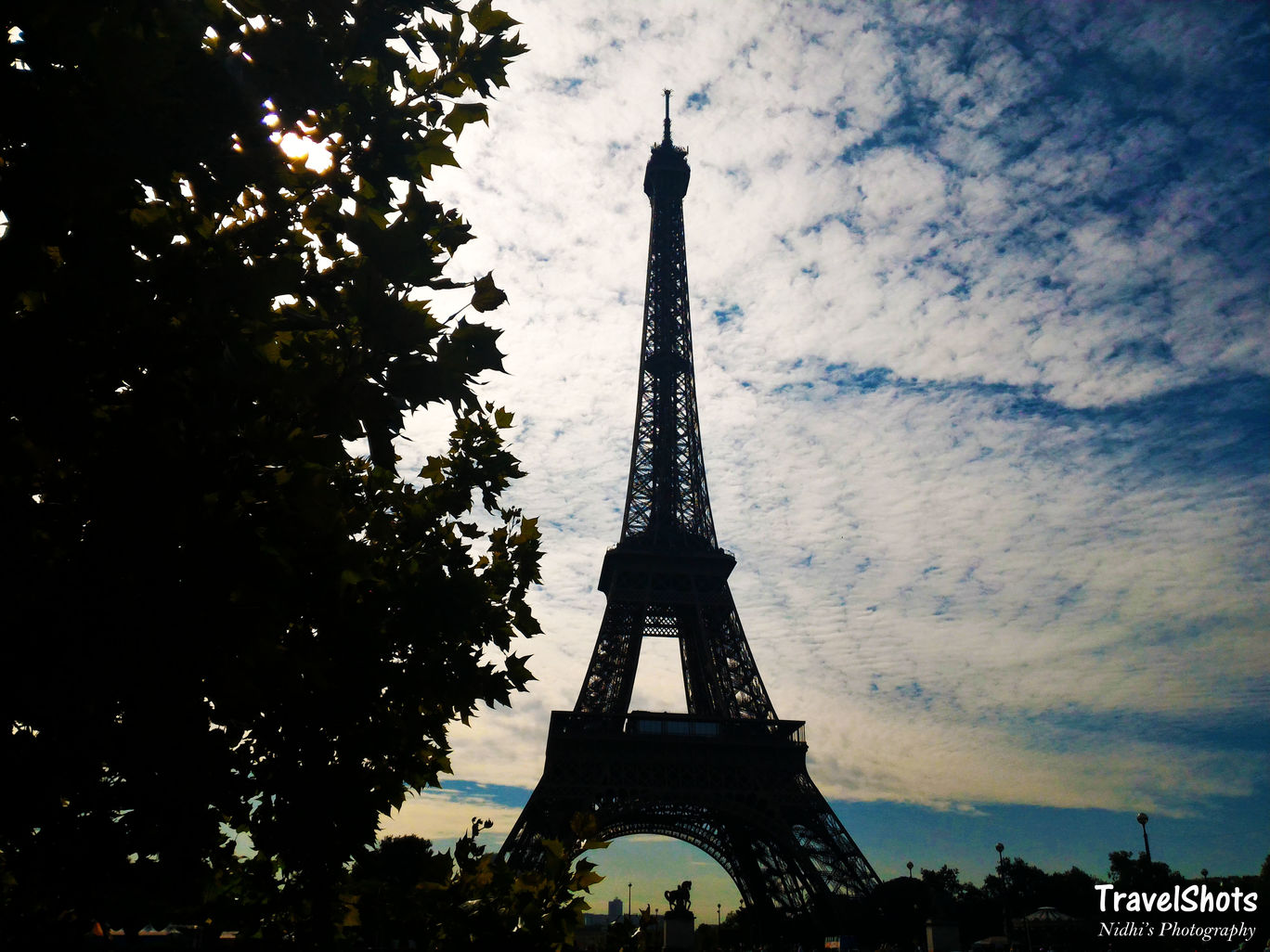 Photo of Paris - City of Love By Nidhi Singh