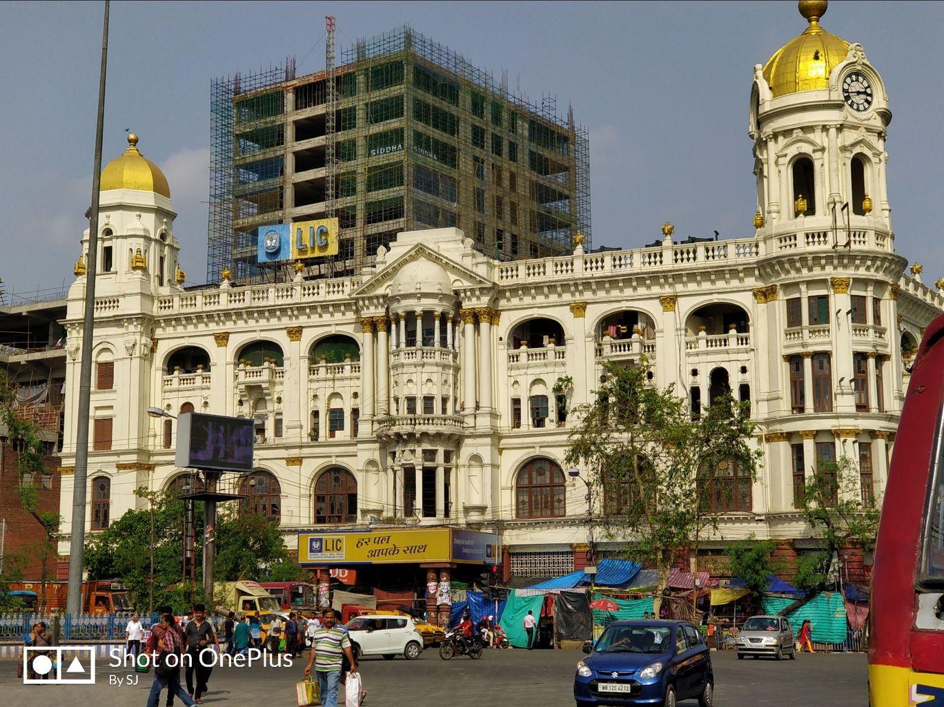 Photo of Kolkata By Sanchit Jain