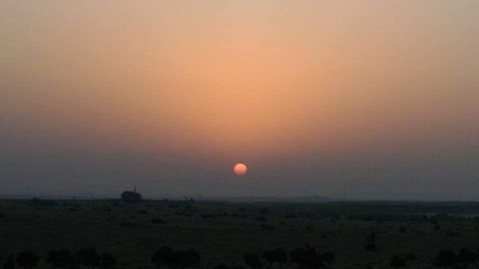 Photo of Sam Sand Dunes Jaisalmer By Anita Gusain