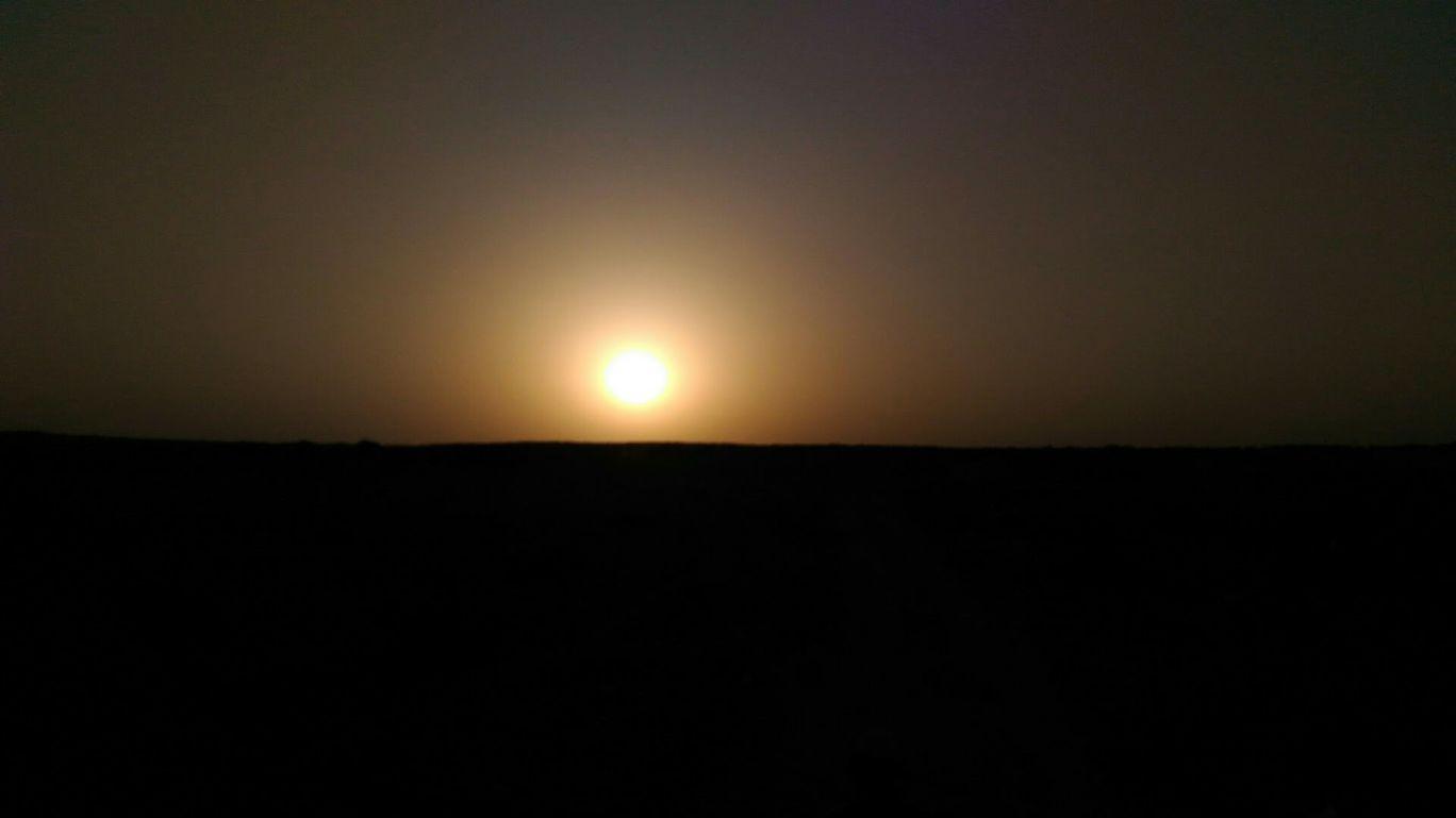 Photo of Sam Sand Dunes desert By Anita Gusain
