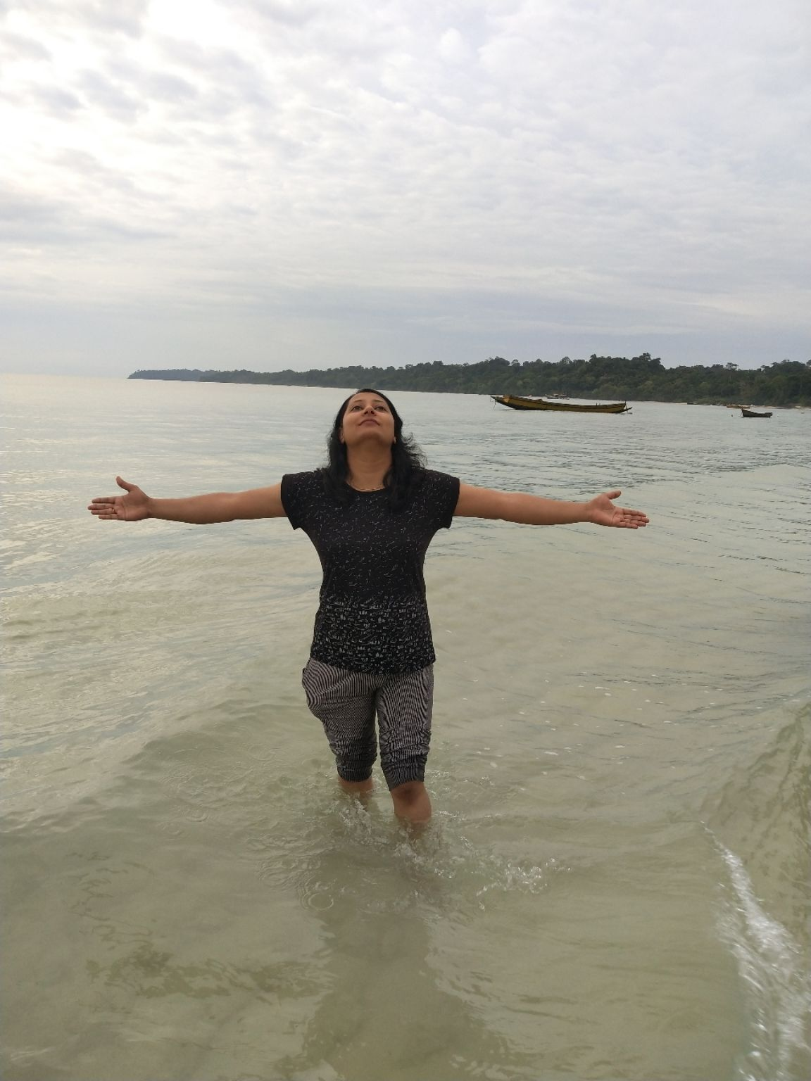 Photo of Andaman and Nicobar Islands By Neha@Travelrouter