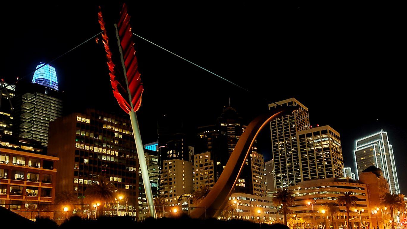 Photo of San Francisco By Santhosh Thiyagarajan