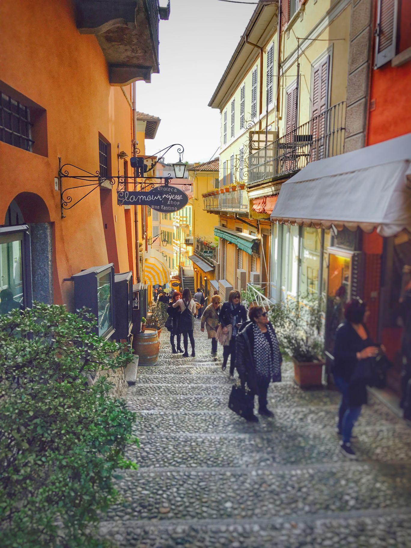 Photo of Bellagio By Abinaya Mylsamy