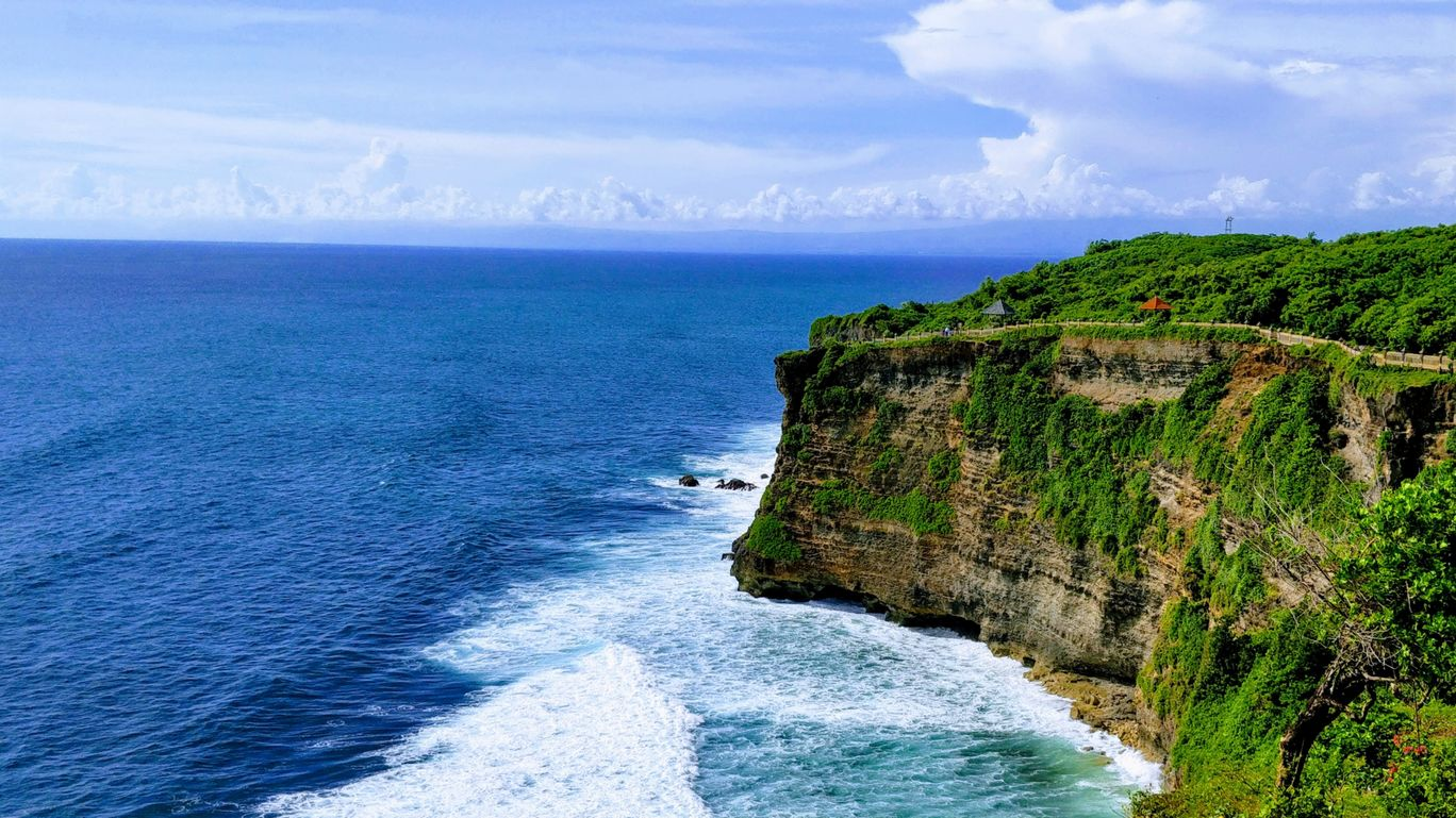 Photo of Bali By Prabal Sen