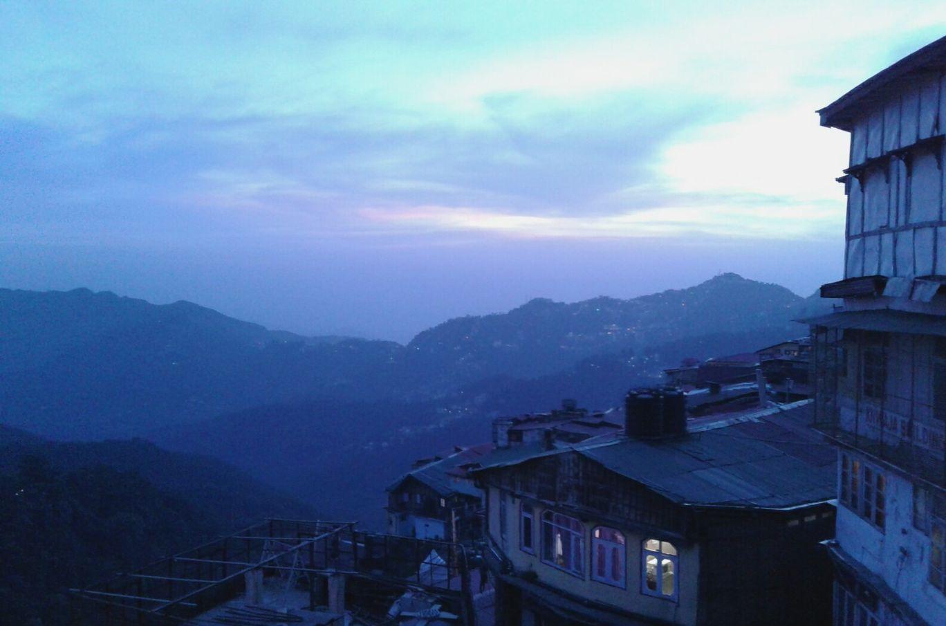 Photo of Shimla By Shivani Singh