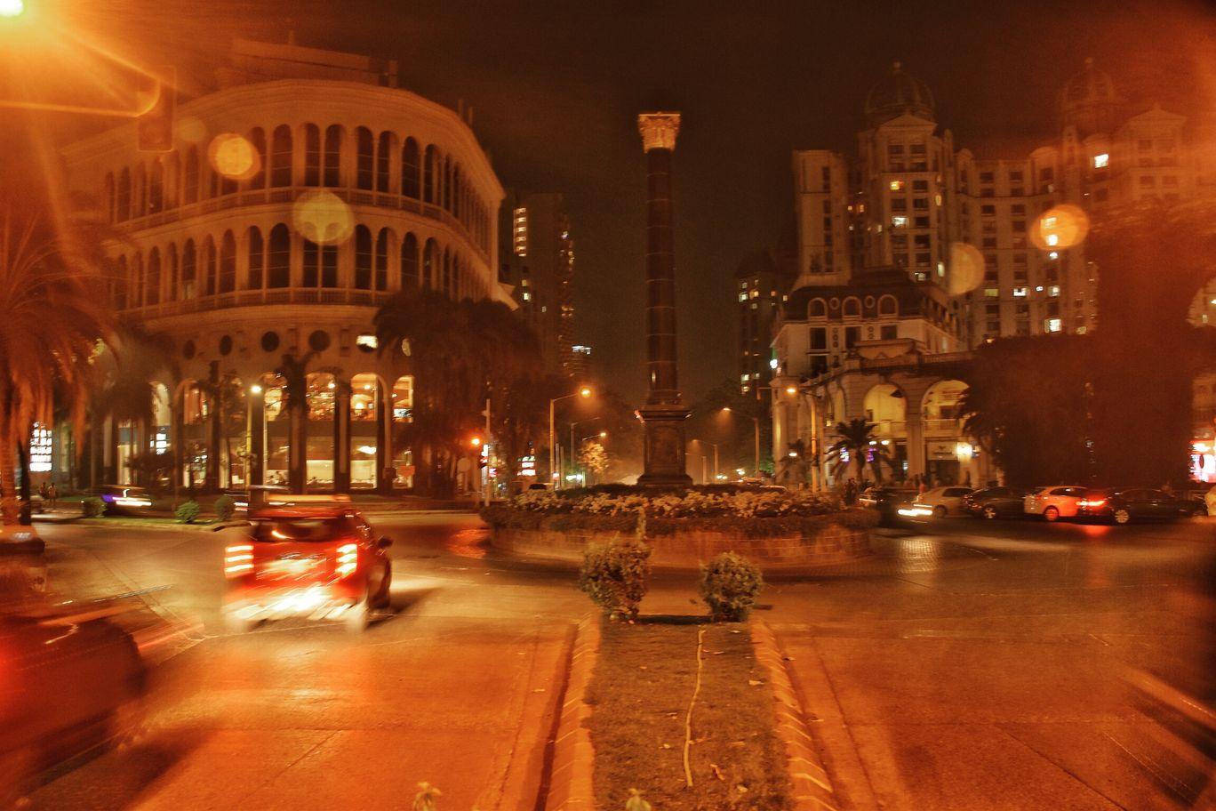 Photo of Mumbai By nishesh kumar