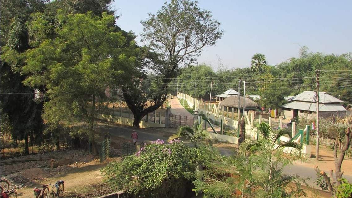 Photo of Santiniketan By Thetravelcoholic