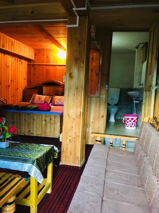 Photo of Tirthan Valley luxmi Homestay By Dharmender Dogra