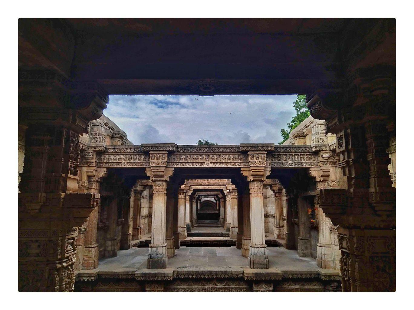 Photo of Ahmedabad By NomadicSaga