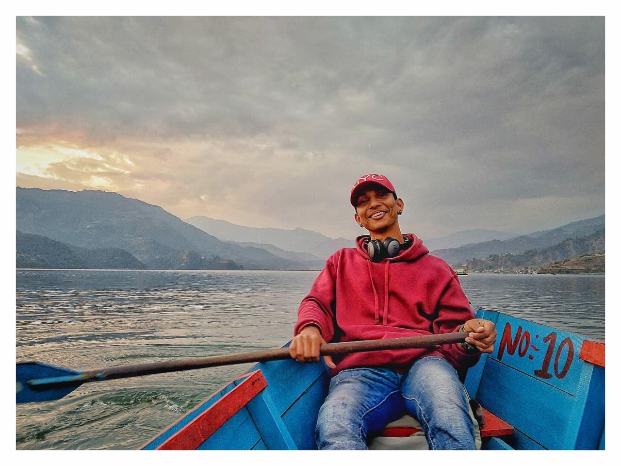 Photo of Nepal By NomadicSaga