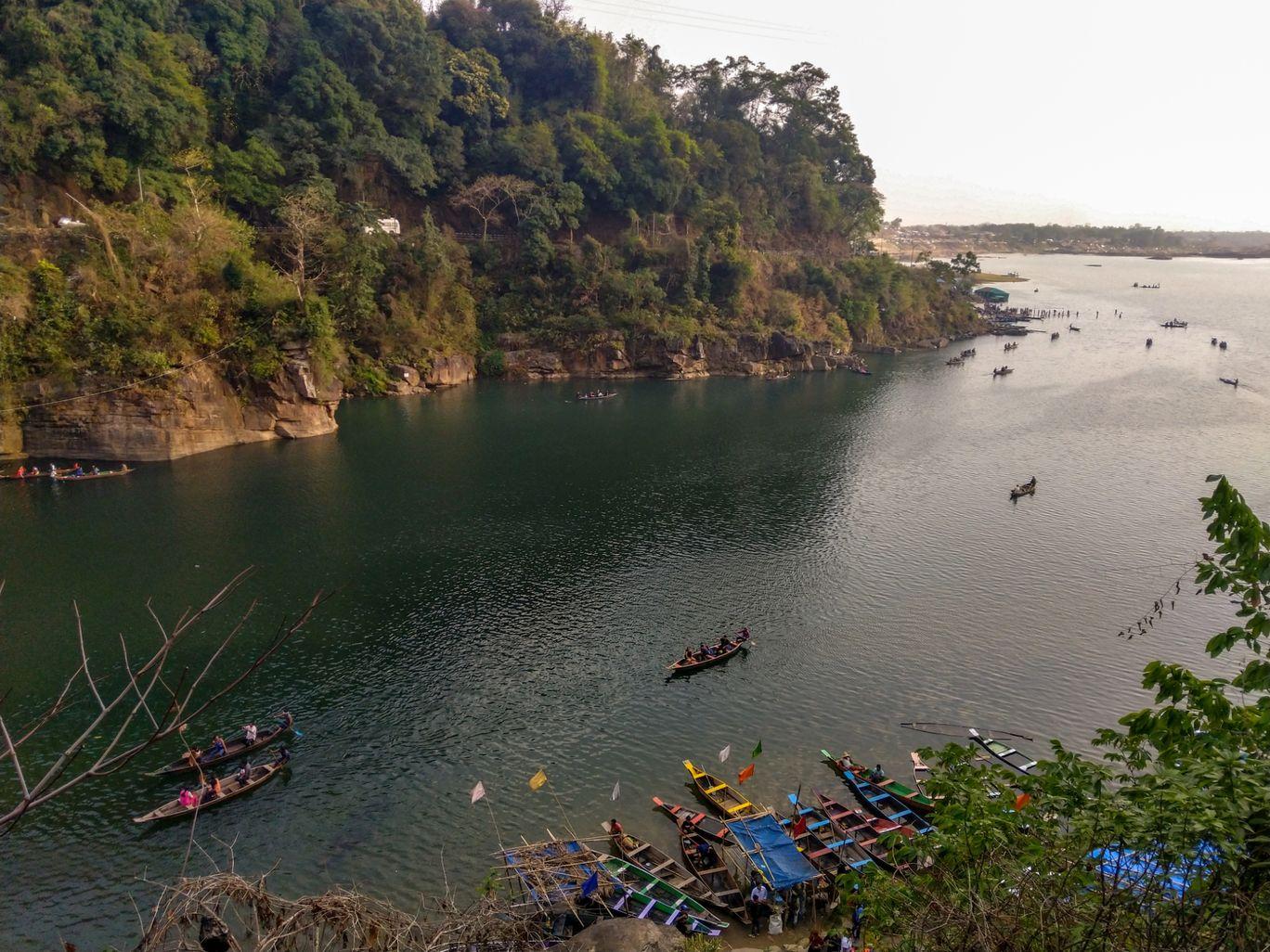 Photo of Meghalaya By NomadicSaga