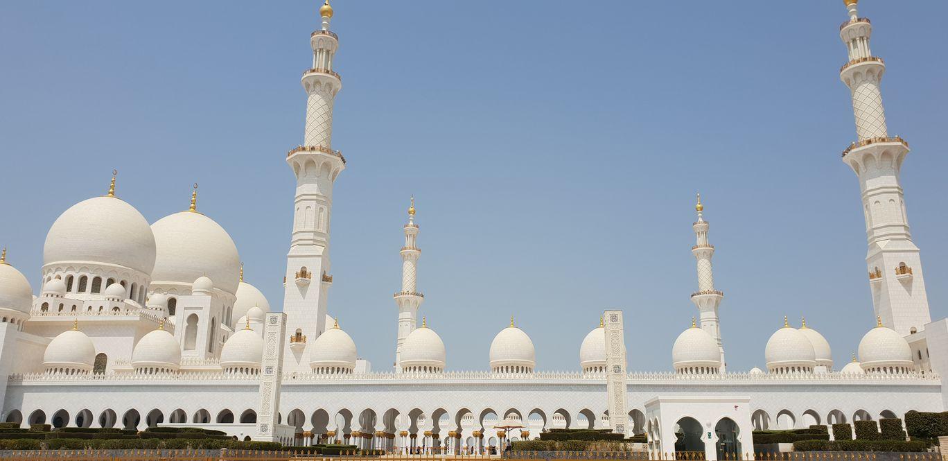 Photo of Masjid Omer Rashid Al Maqbali By Bhavik Sarkhedi