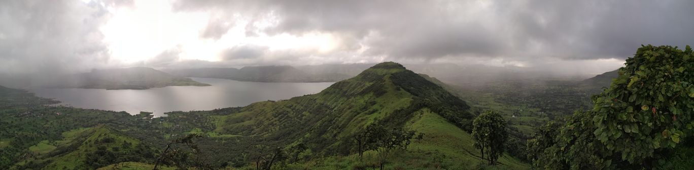 Photo of Panchgani By Sejal Ved