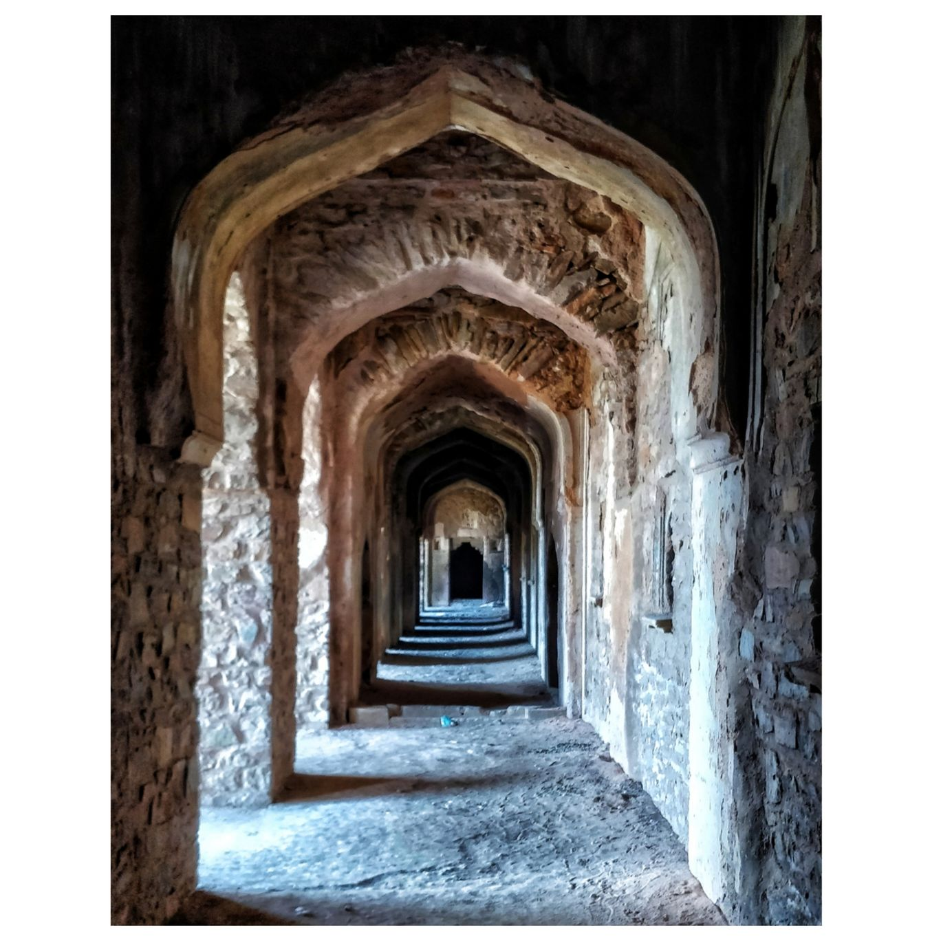 Photo of Bhangarh By Dharmendra