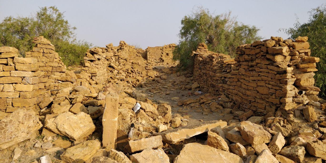 Photo of Jaisalmer By Dharmendra