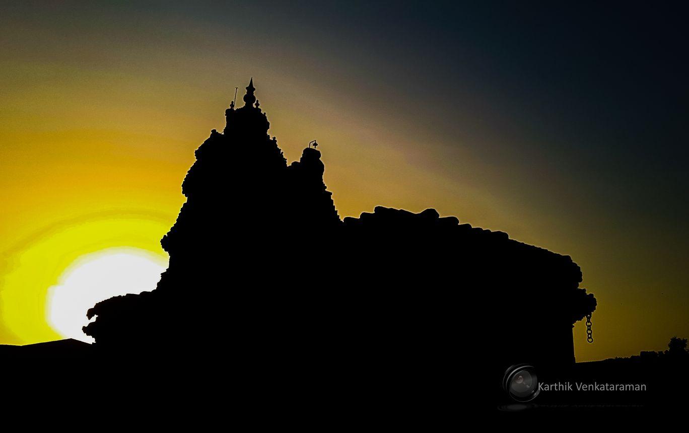 Photo of Chikkamagaluru By Karthik Venkataraman