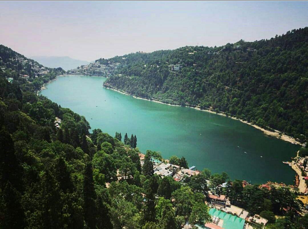 Photo of Nainital By zaid shamsi