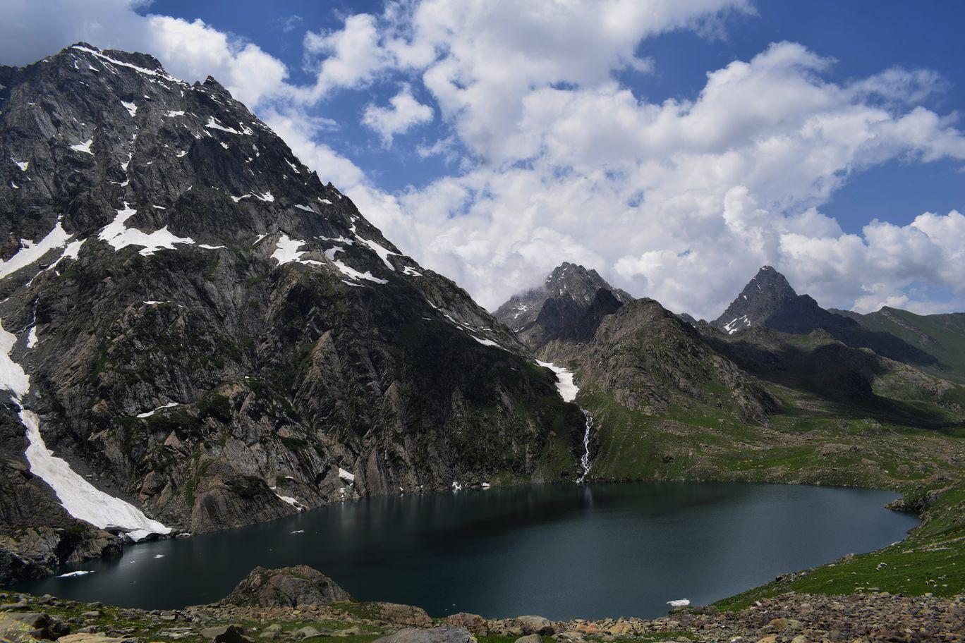 Photo of Kashmir Great Lakes Trek By Jimish Parekh