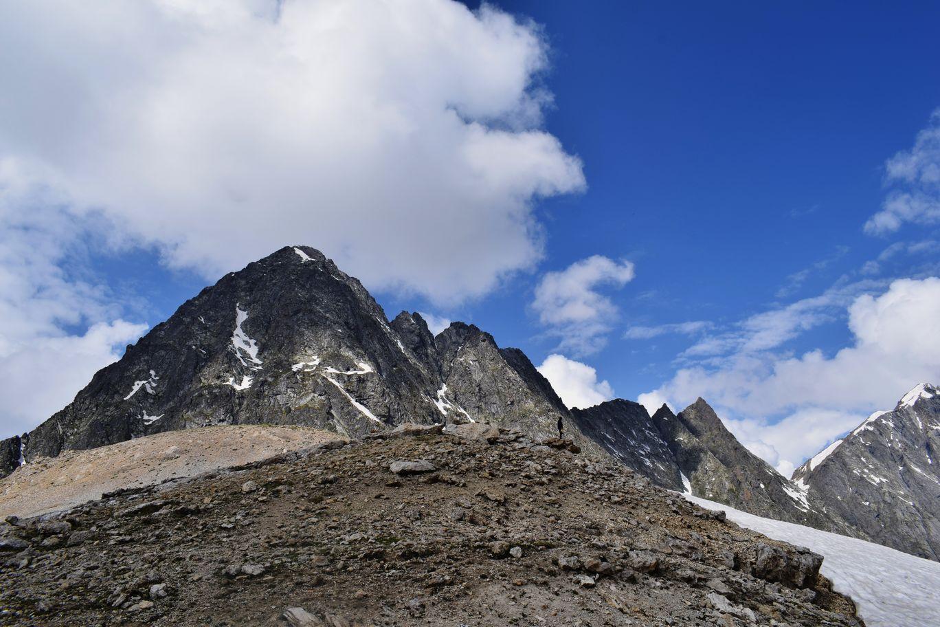 Photo of Jammu and Kashmir By Jimish Parekh