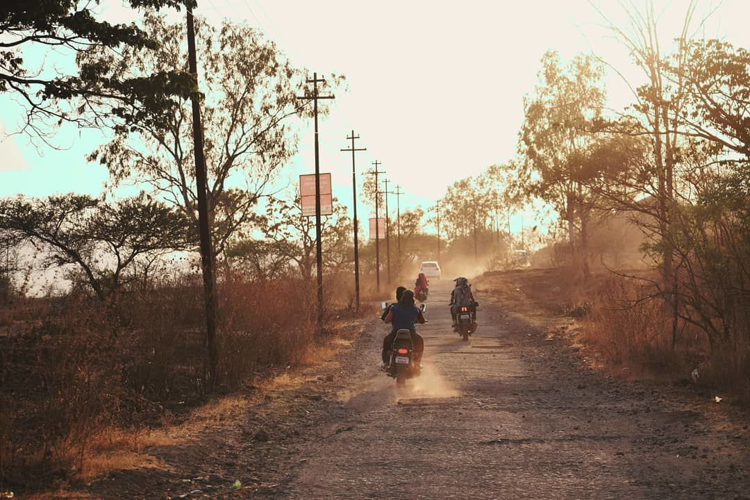 Photo of Pune By Jimish Parekh