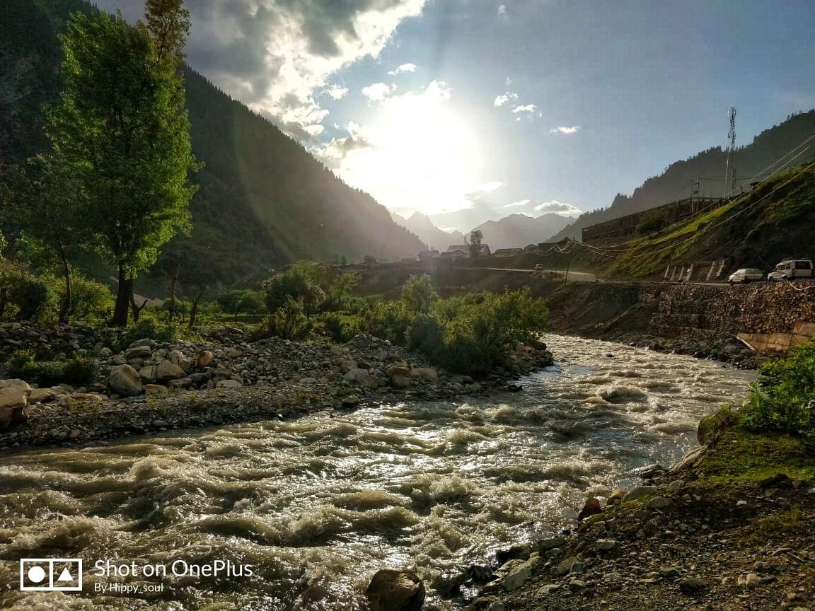 Photo of Leh By Ragini Chourasia