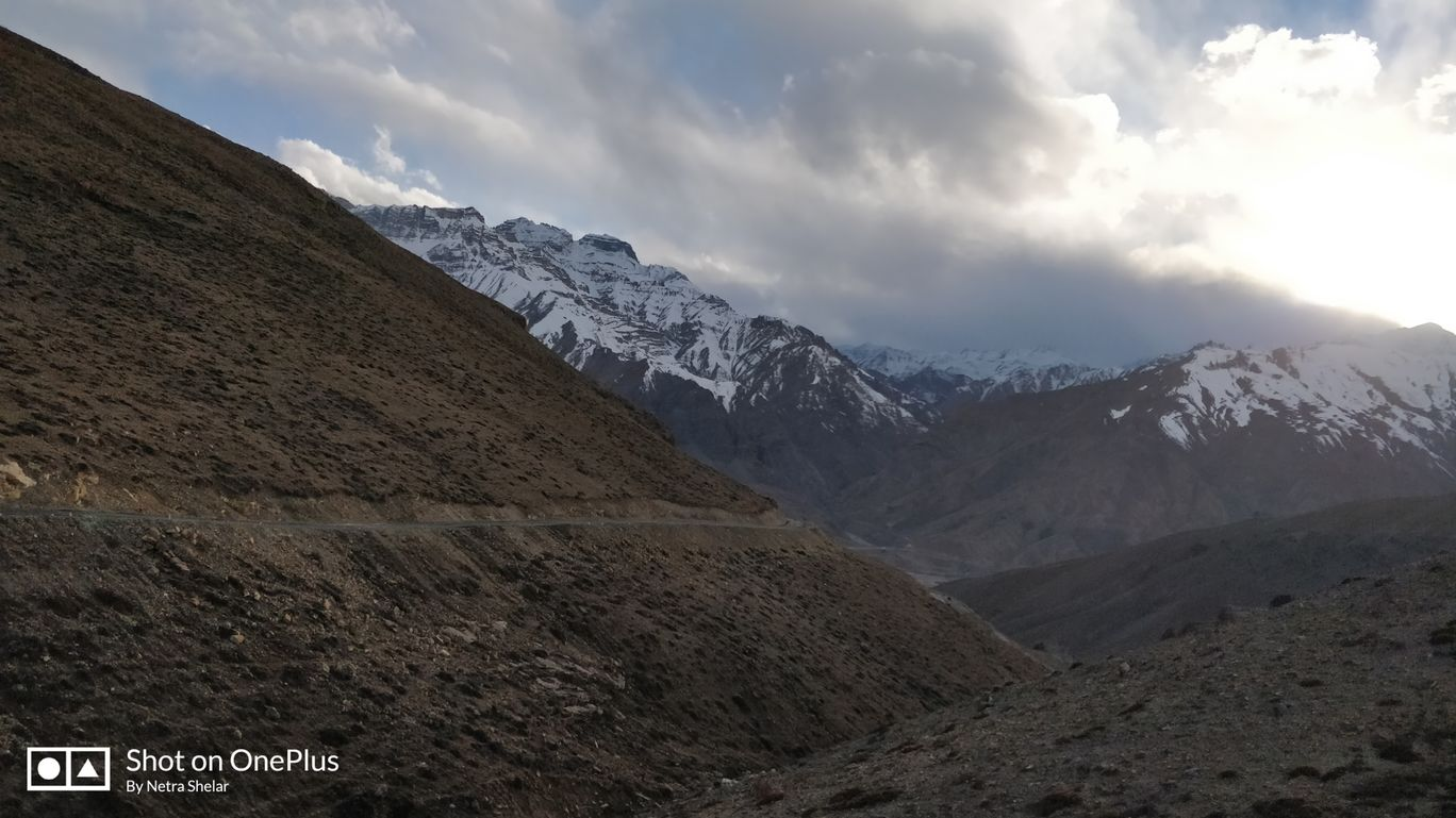 Photo of Spiti Valley Trip By Netra Shelar