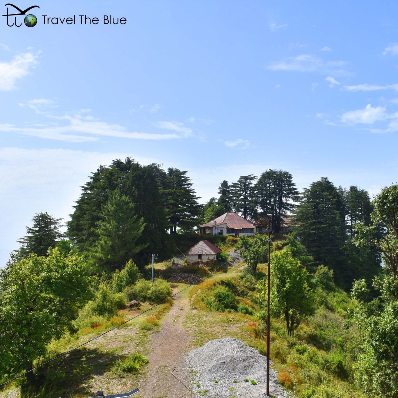 Photo of Mussoorie By Travel the Blue