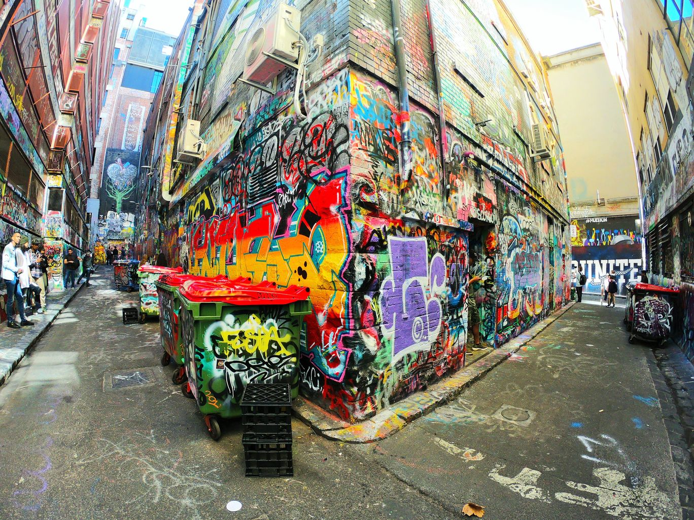 Photo of Melbourne VIC By Kapil Kumar