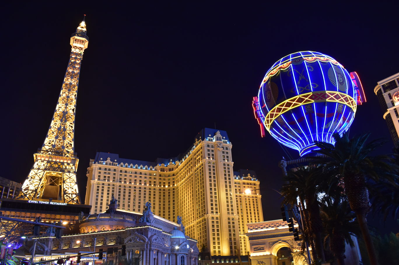 Photo of Vegas By Kapil Kumar