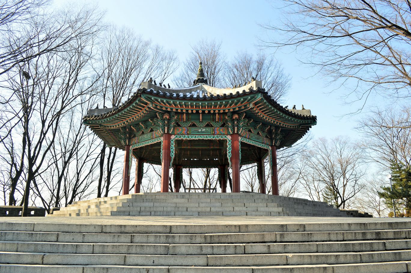 Photo of Namsan By Kapil Kumar