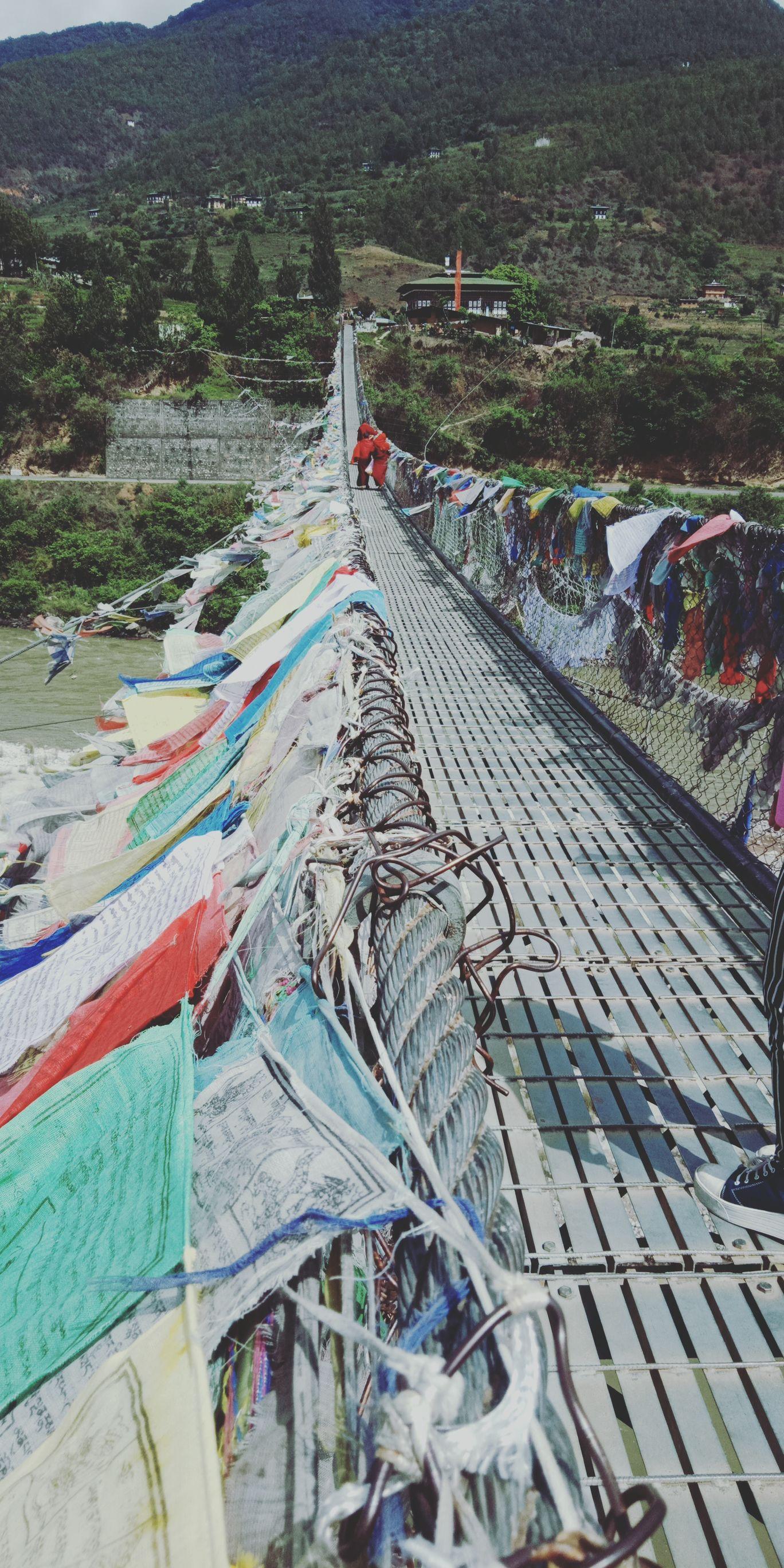 Photo of Bhutan By Ajay Jena