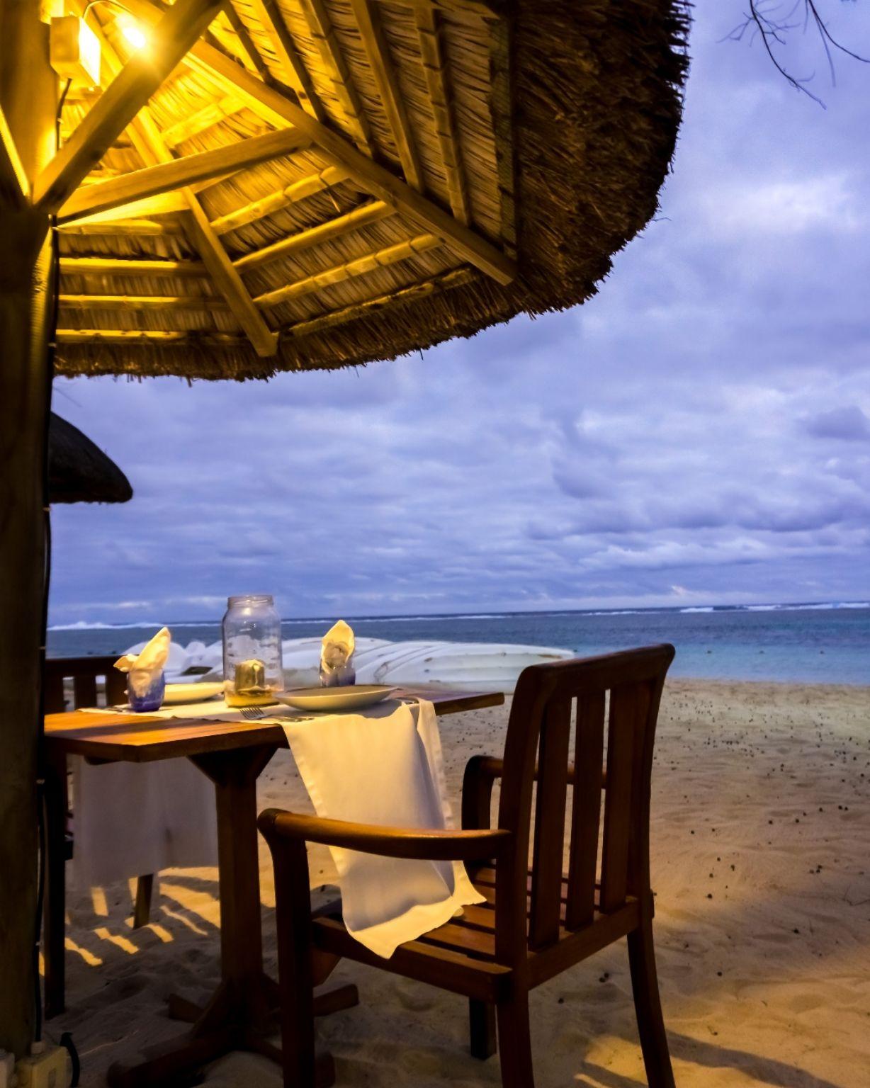 Photo of Outrigger Mauritius Beach Resort By Sai Chandra Sekhar D