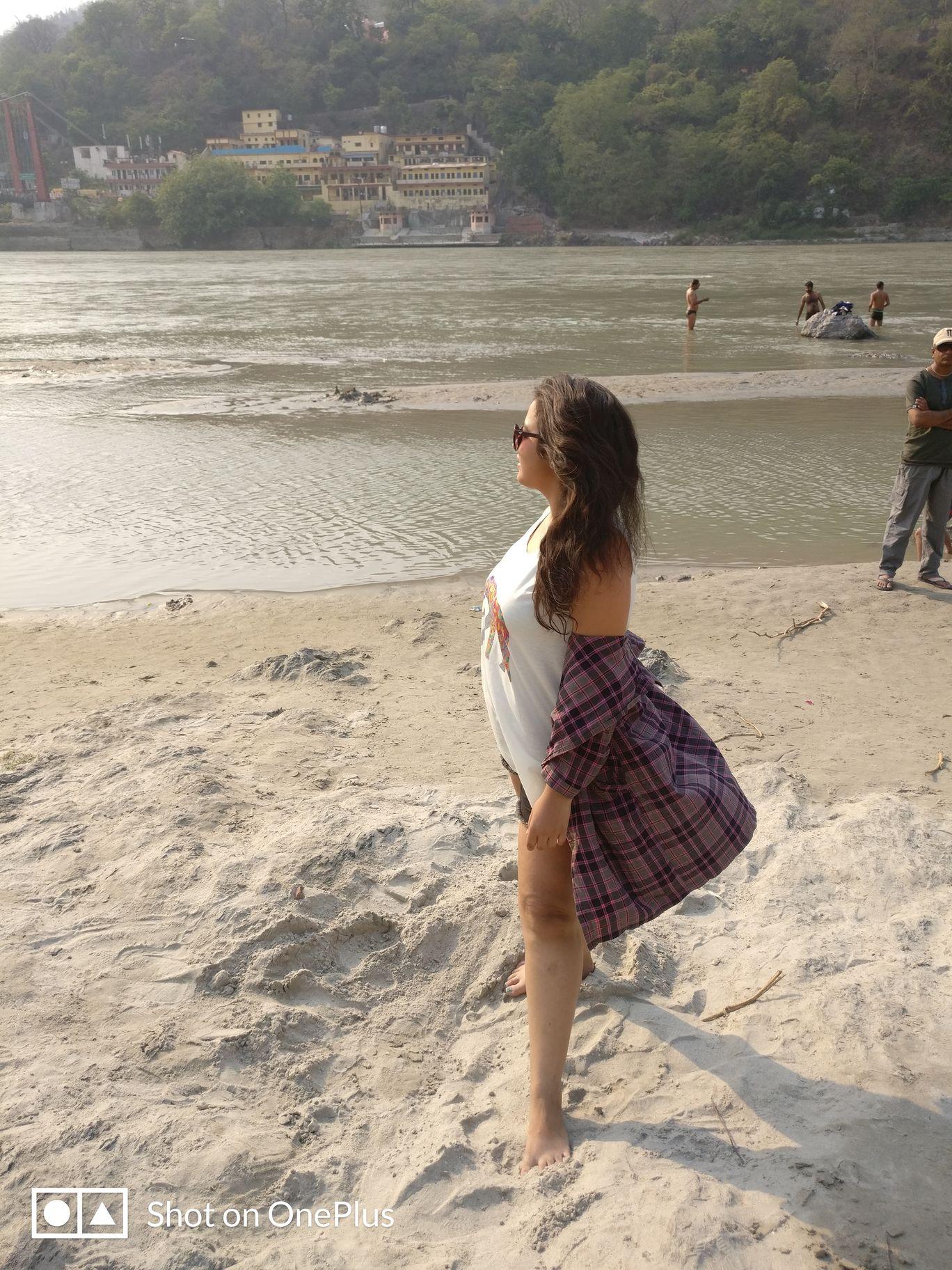 Photo of Ganga Beach By Anmol Malhotra