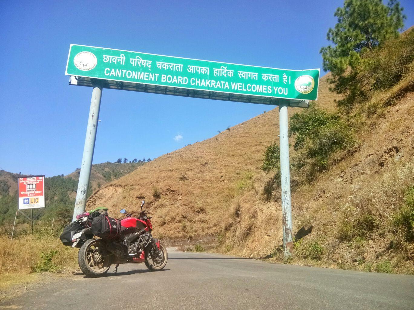 Photo of Road trip to Chakrata and Mori By DBATG