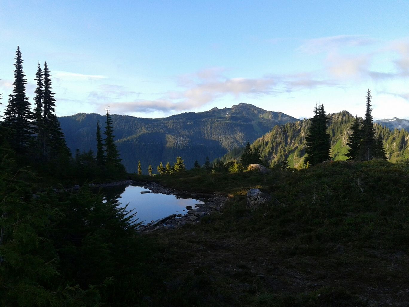 Photo of Pacific Northwest Trail By John Q