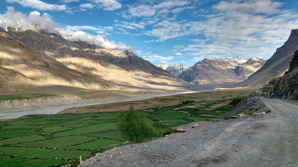 Photo of Spiti Valley By Rahul Kumar