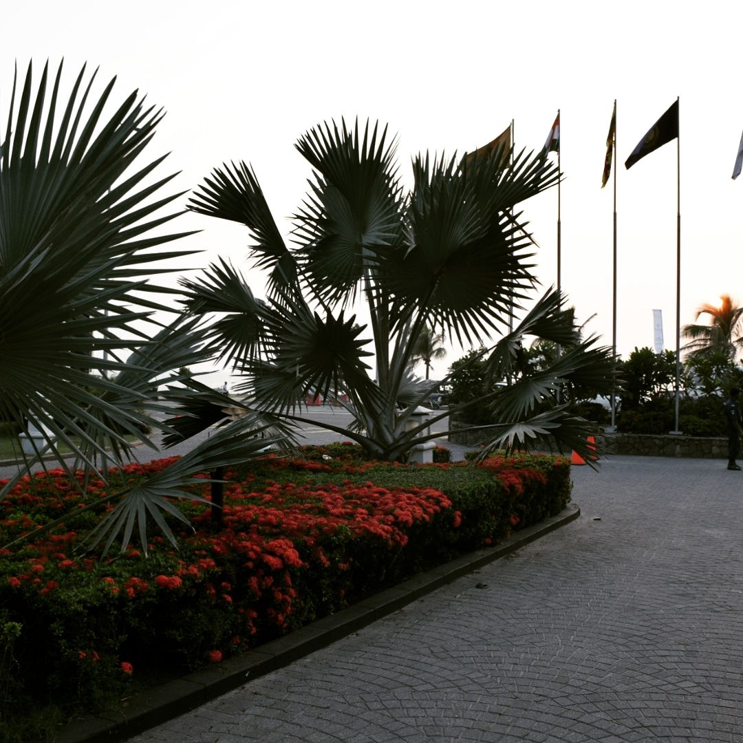 Photo of Taj Samudra Hotel By Charandeep Singh