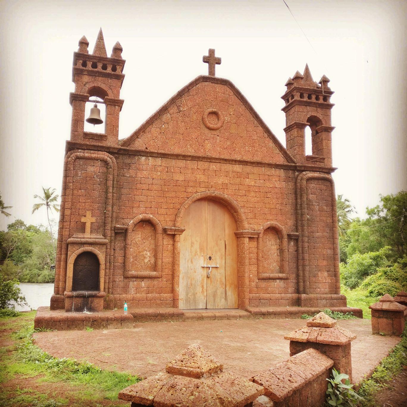 Photo of Goa By Charandeep Singh
