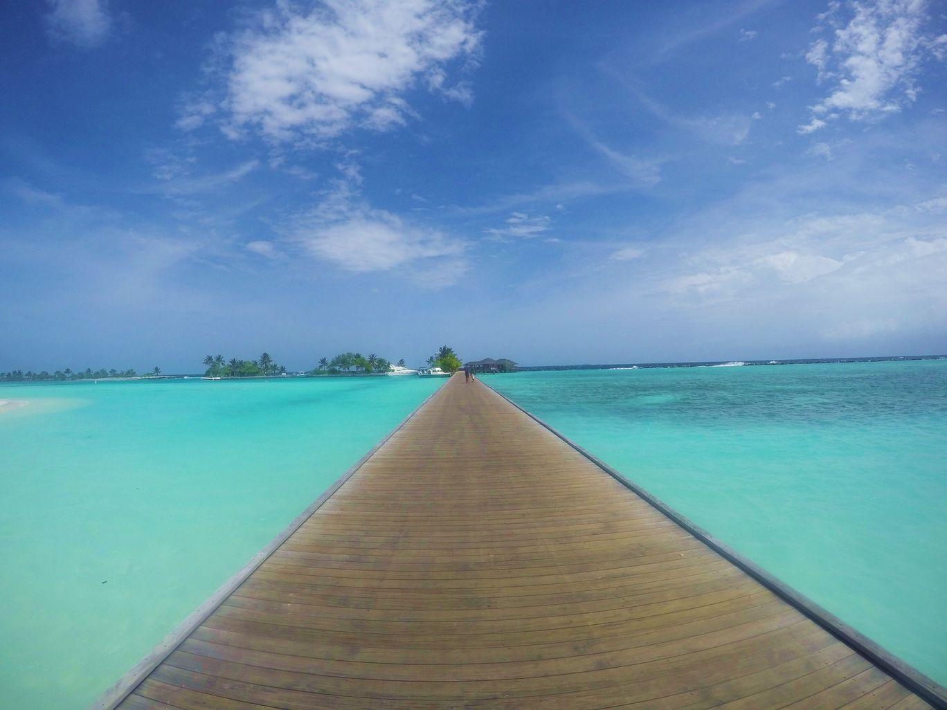Photo of Maldives By Khushboo Bhambri