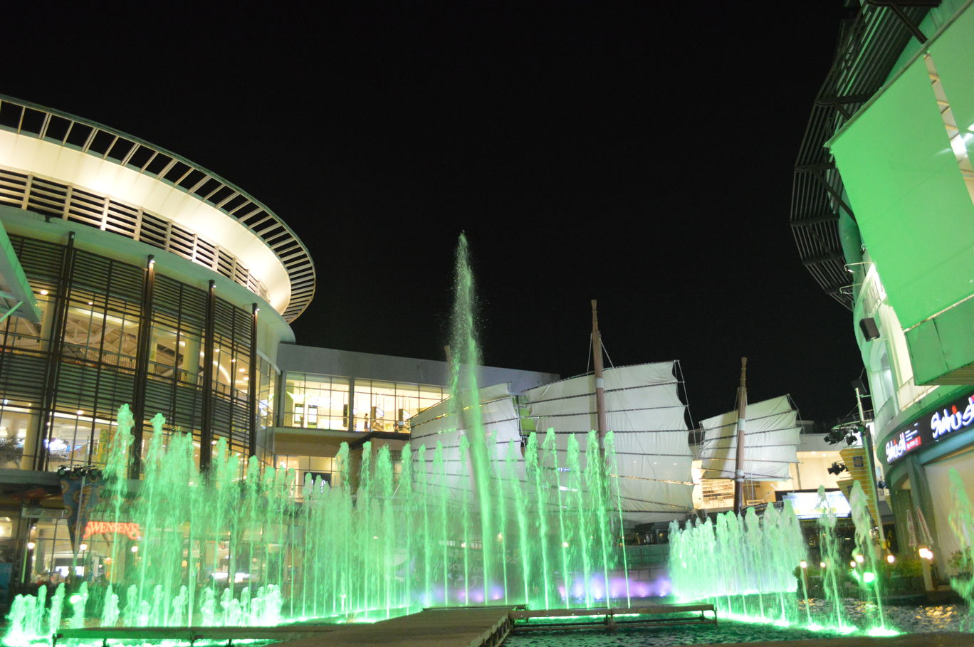 Photo of Jungceylon Shopping Center By Khushboo Bhambri