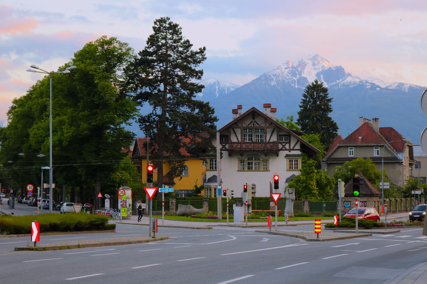 Photo of Innsbruck By Shital Khatri