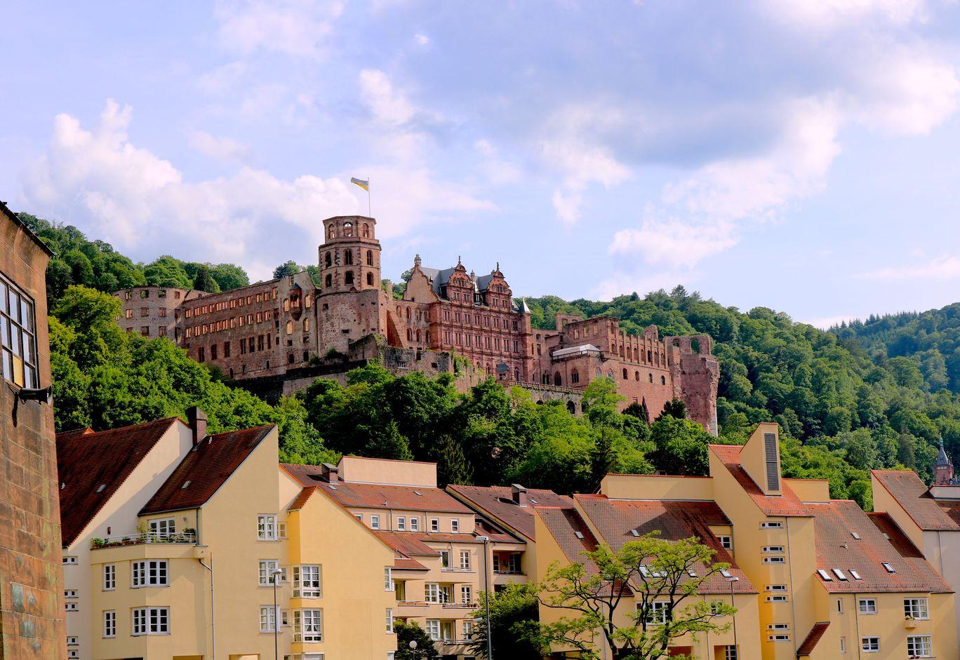 Photo of Heidelberg By Shital Khatri