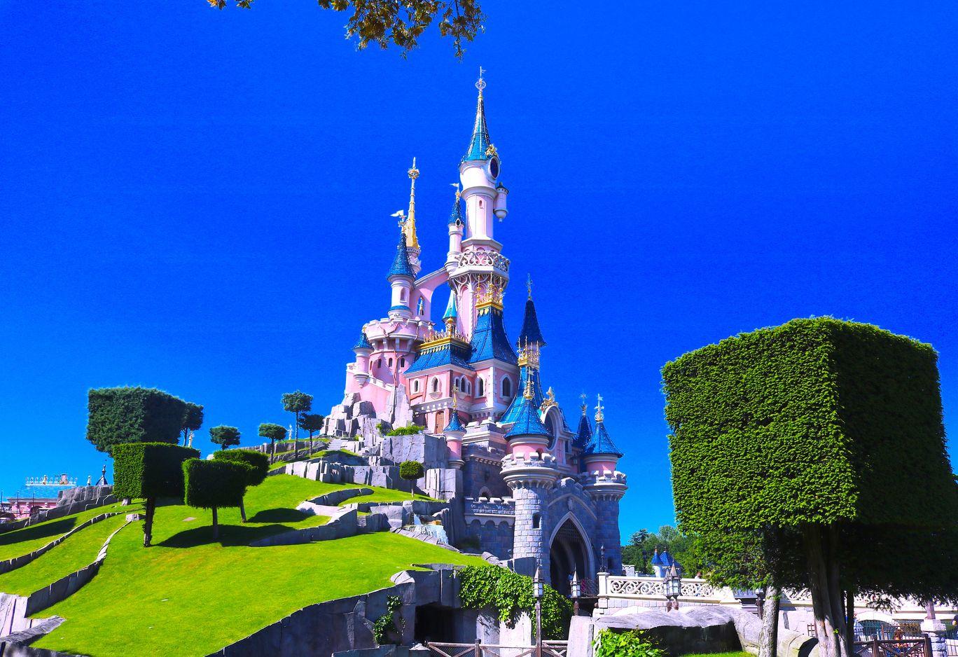 Photo of Disneyland Paris By Shital Khatri