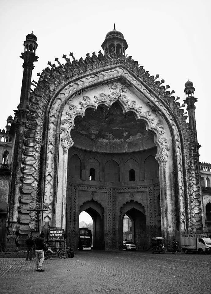 Photo of Lucknow By Amrita Das