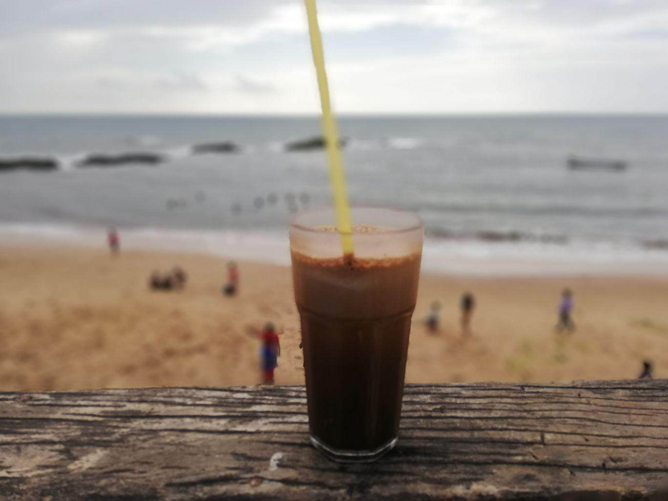 Photo of Curlies Beach Shack Anjuna By Sakshi Gupta