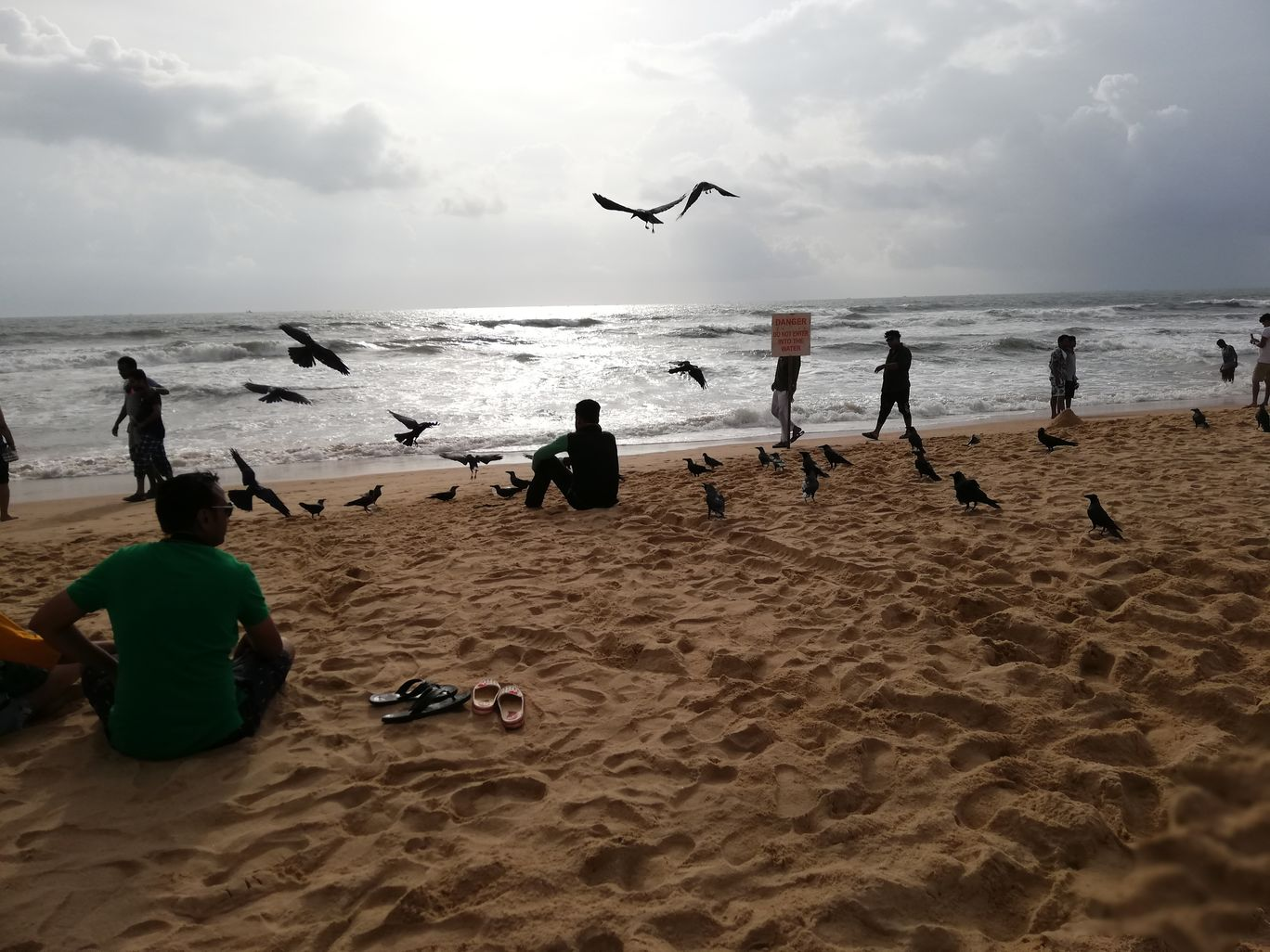 Photo of Calangute By Sakshi Gupta