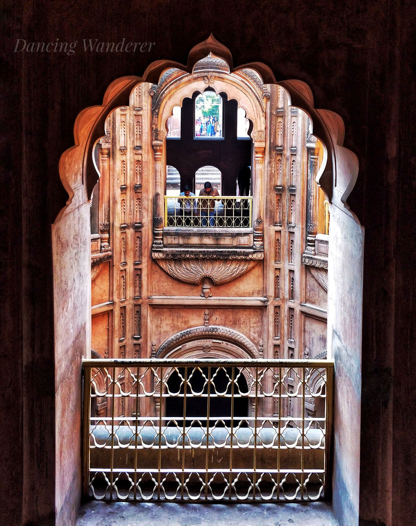 Photo of Bara Imambara By Neha Manore