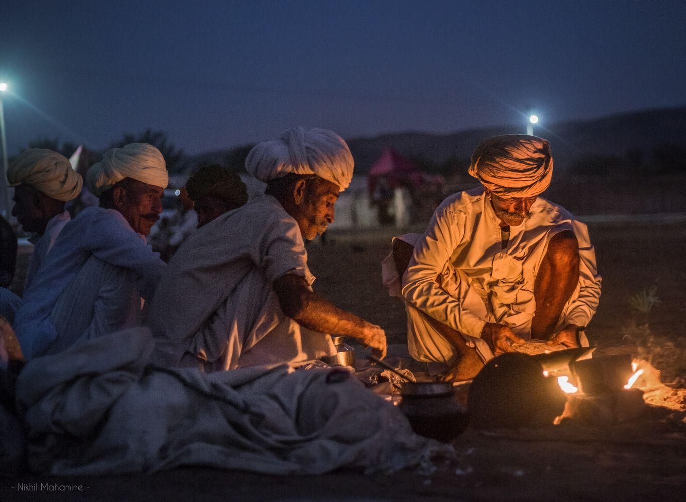 Photo of Pushkar By Nikhil Mahamine